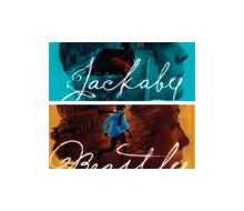 Jackaby Series